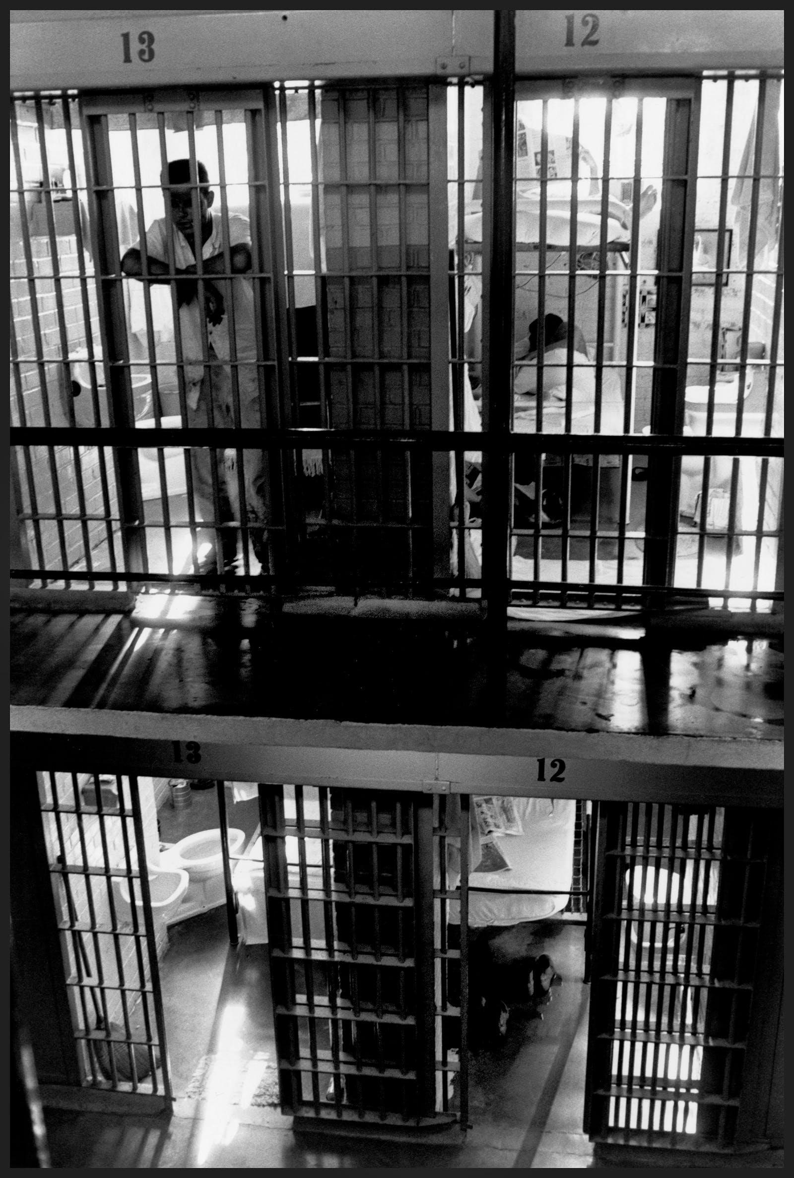 The Love Story That Upended the Texas Prison System