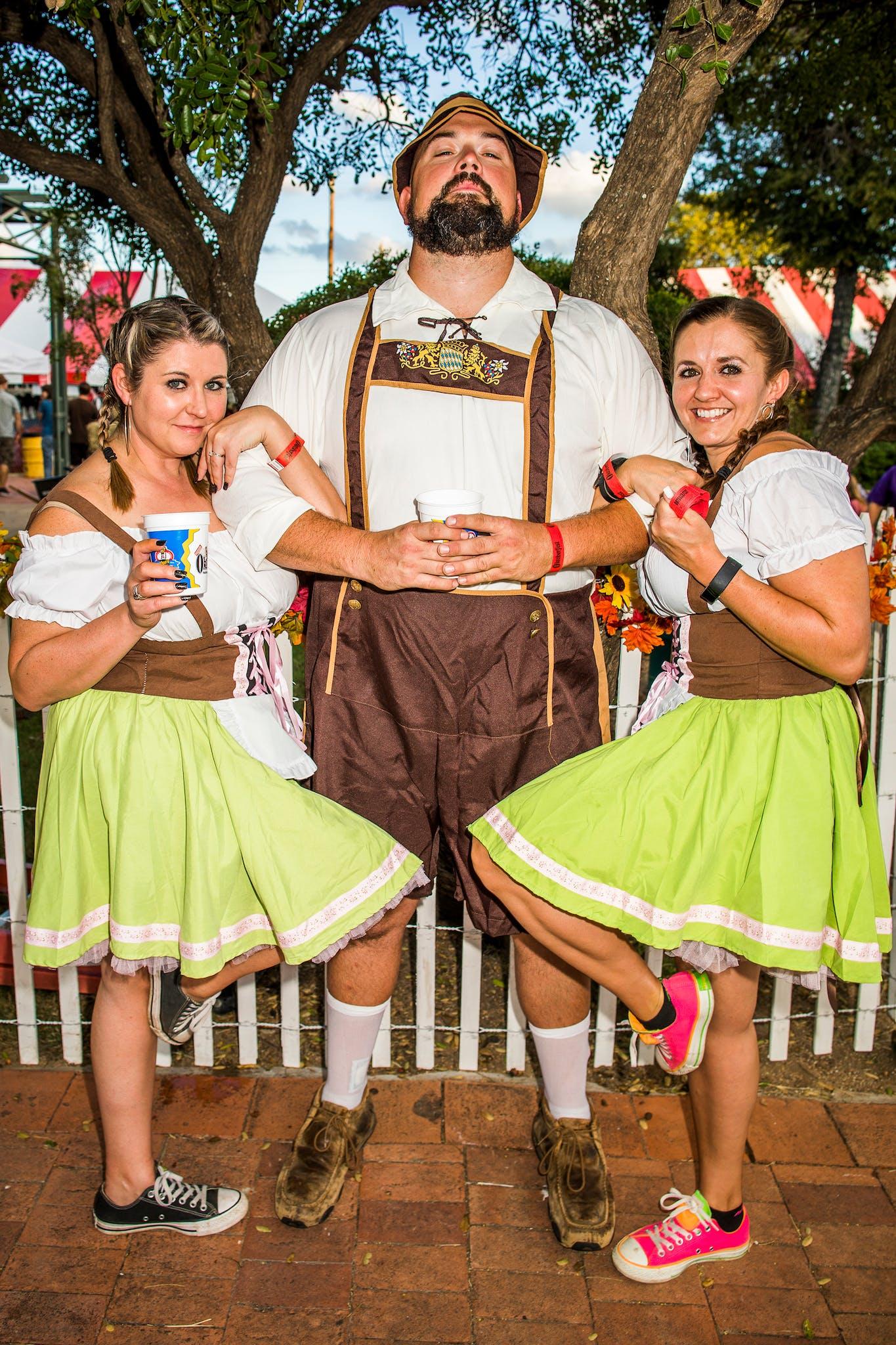 Oktoberfest style