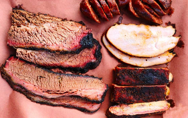 1775 Texas Pit BBQ