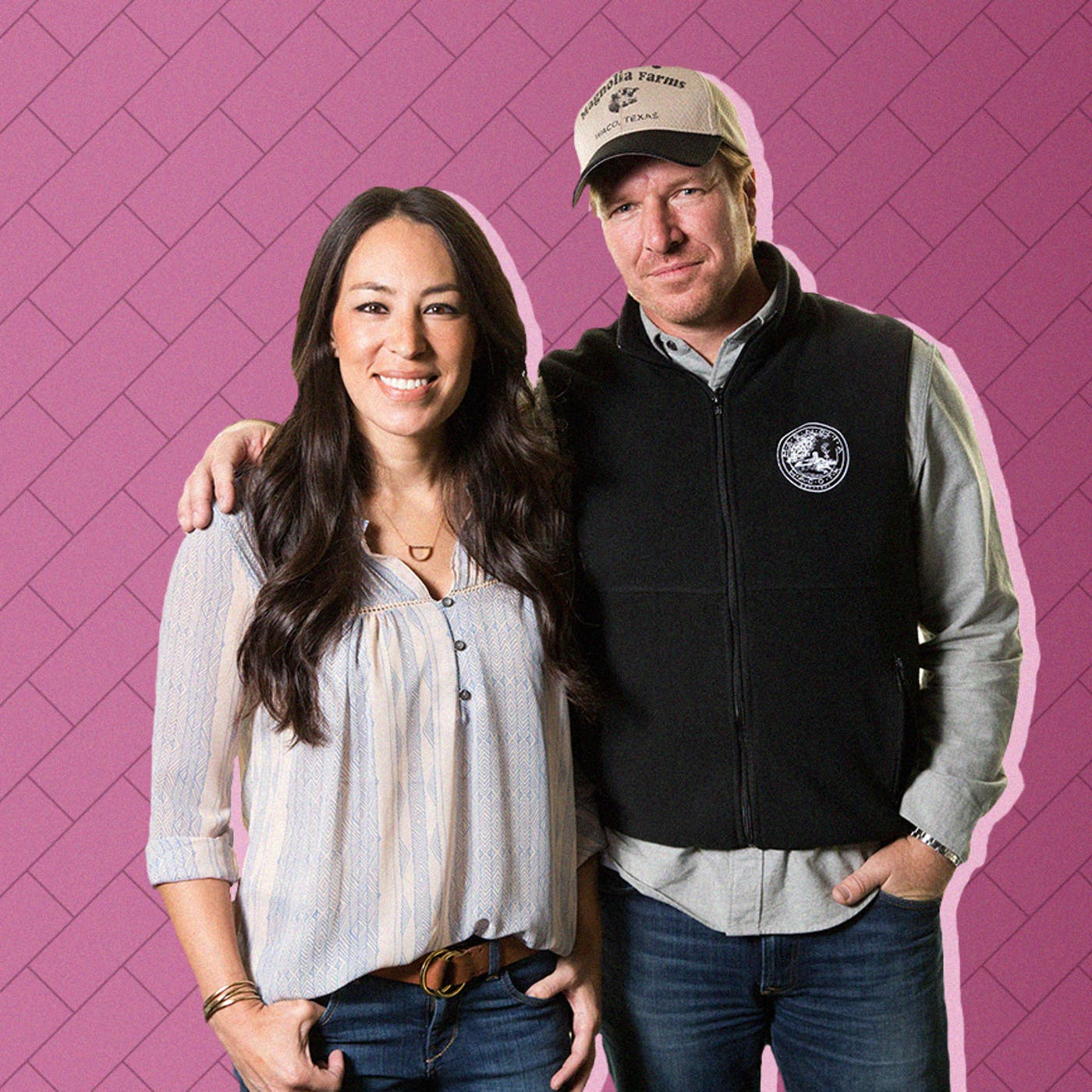 Chips Et Joanna Gaines chip and joanna gaines are coming back to television, y'all