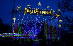 texas holidays trail of lights