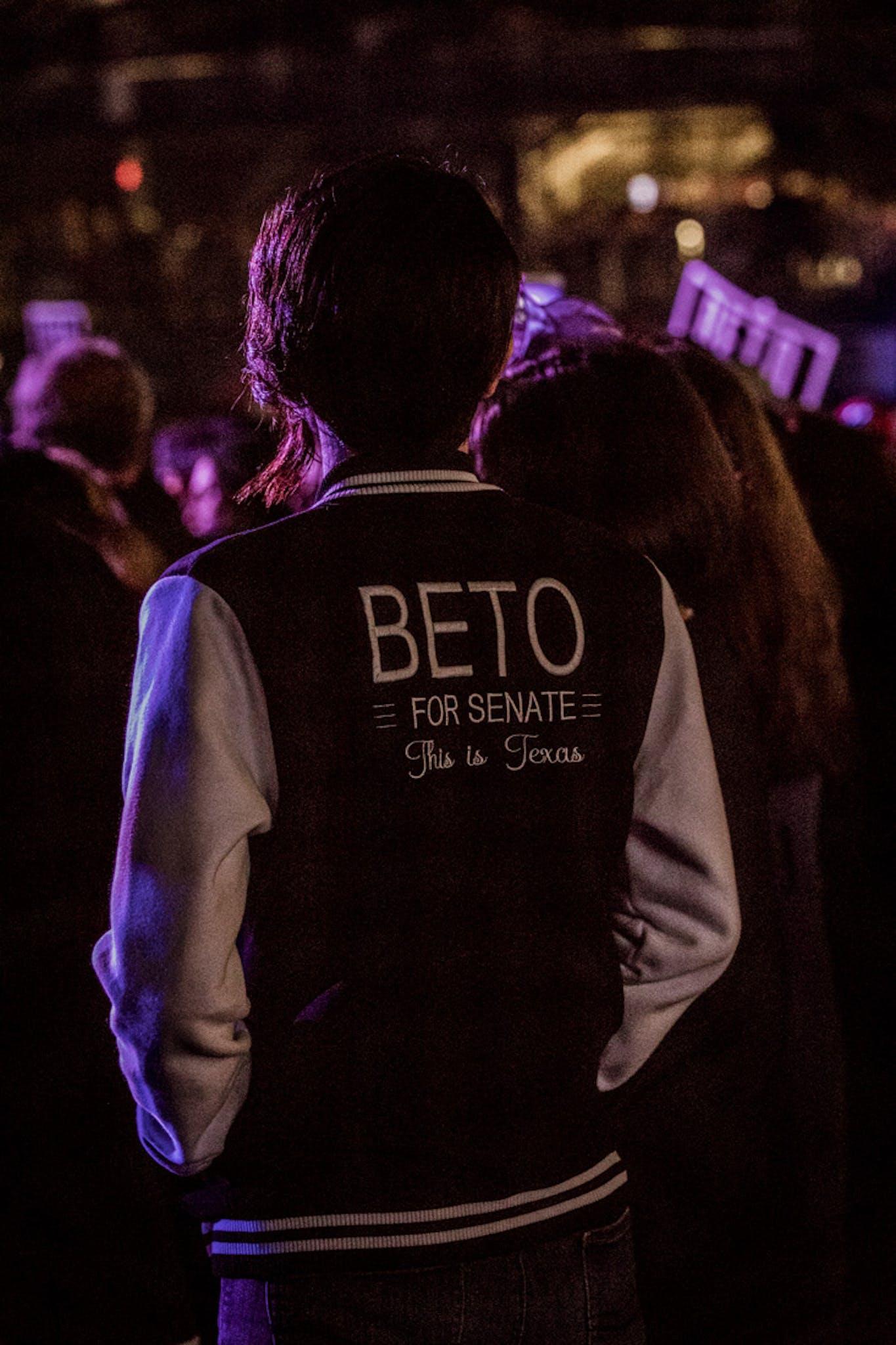 Beto jacket