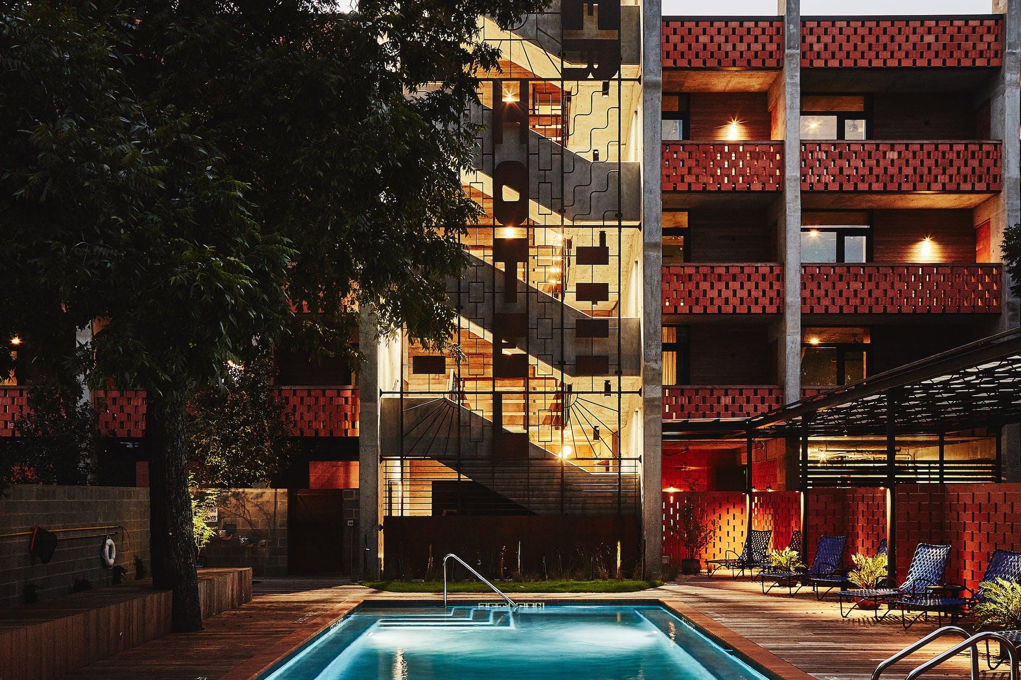 Carpenter Hotel