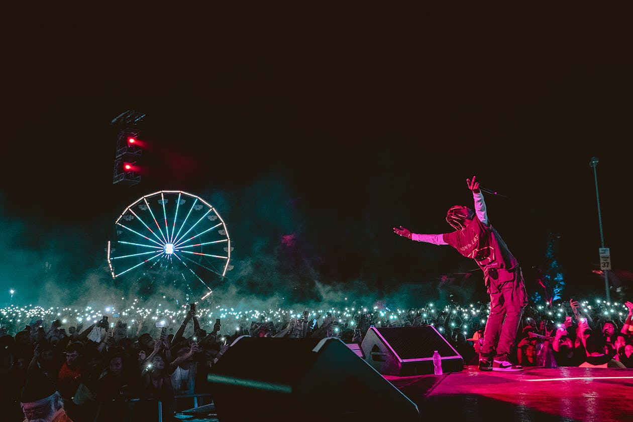 travis scott, astroworld