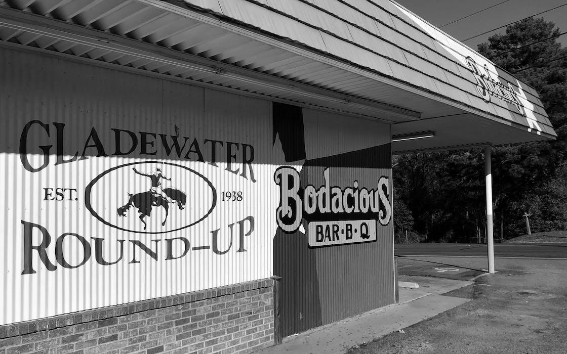 Bodacious Bar-B-Q