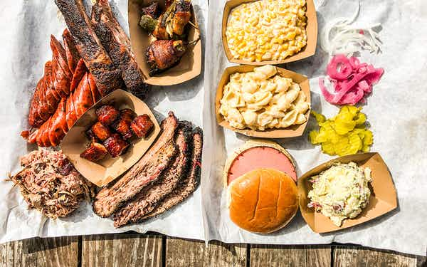 Panther City BBQ in Fort Worth will soon start building a brick and mortar version of their popular trailer.