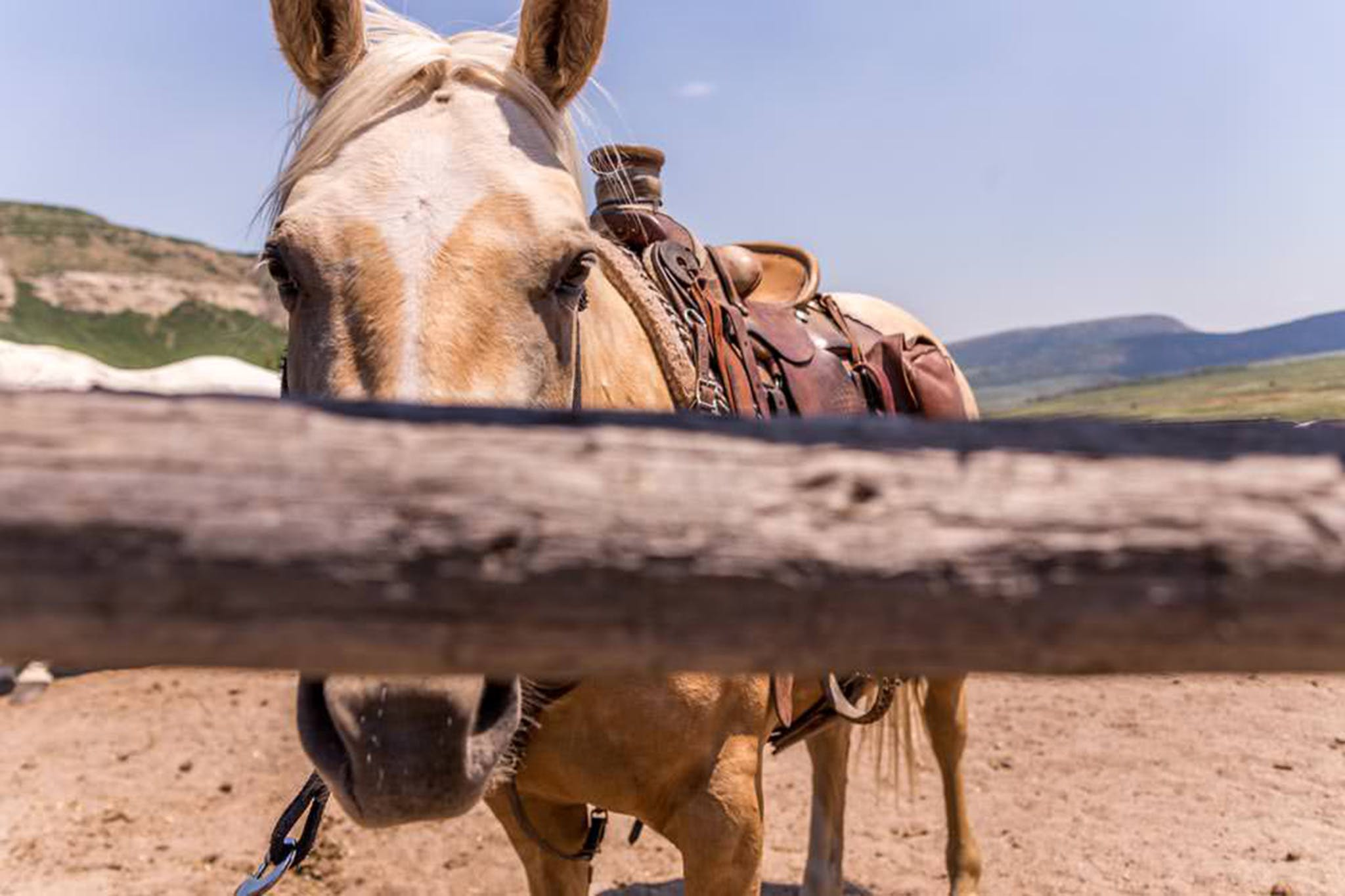 Explore Ranches Middle Creek Ranch