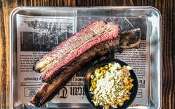 The mighty beef short rib and