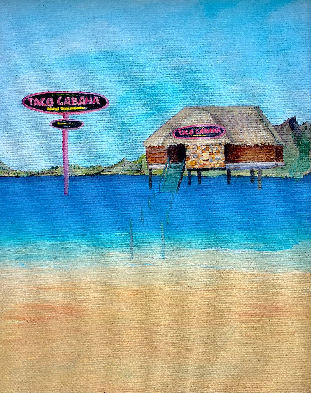"""""""Taco Cabana"""""""