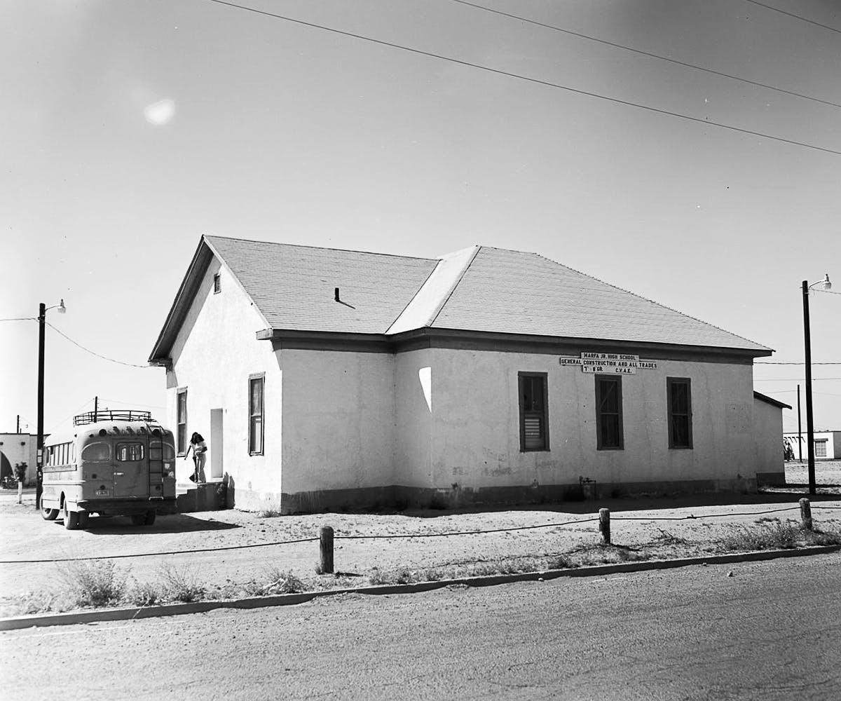 Blackwell School