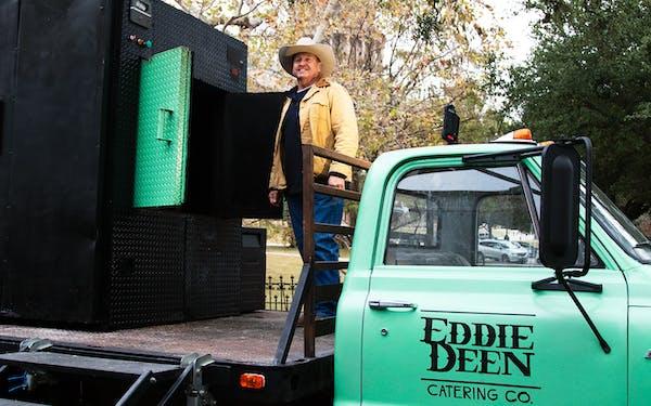 Eddie Deen
