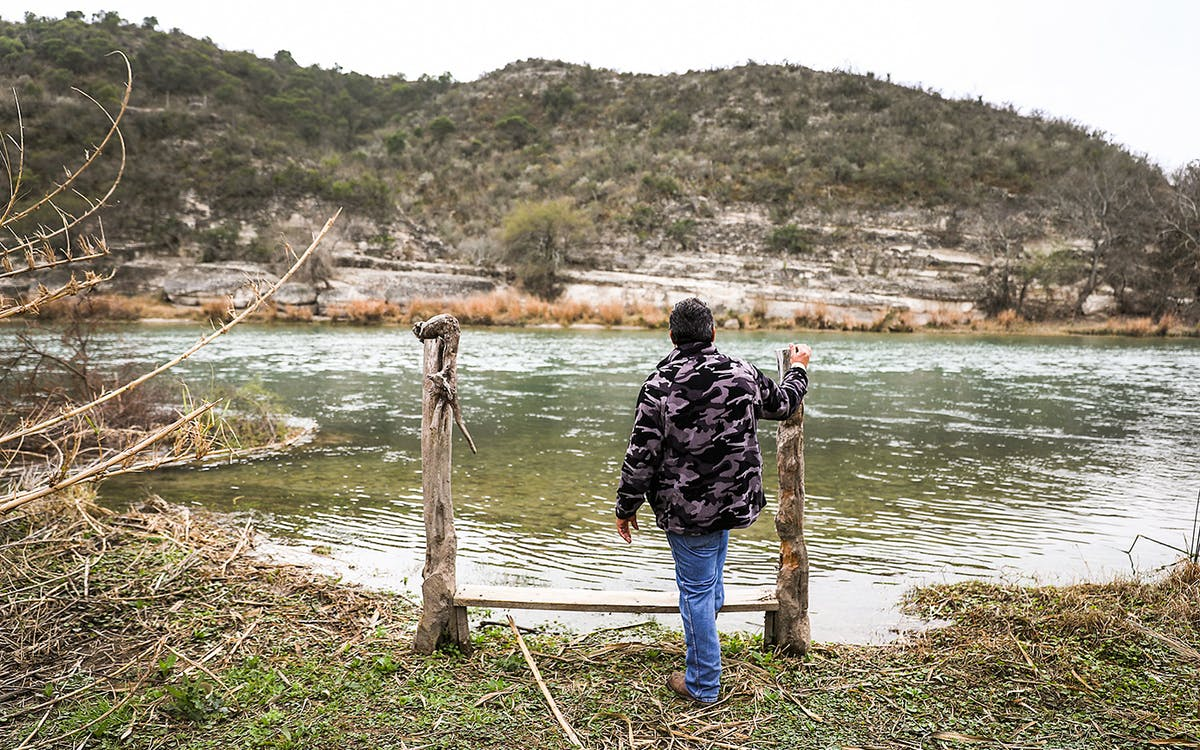 Why Aren't Texas Politicians Standing Up for Texas Landowners?