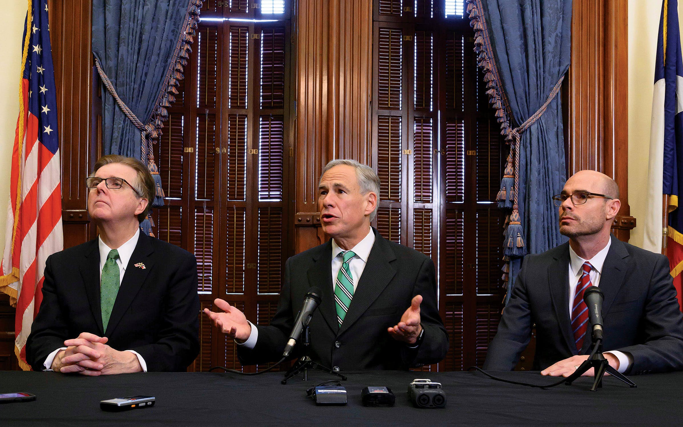 Is the Proposed State Sales Tax Hike Smart Fiscal Policy or a Hail Mary  Pass? – Texas Monthly