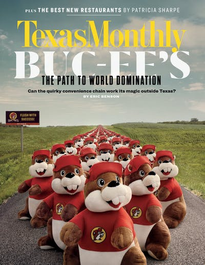 March 2019 Issue Cover