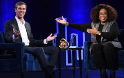 Beto and Oprah