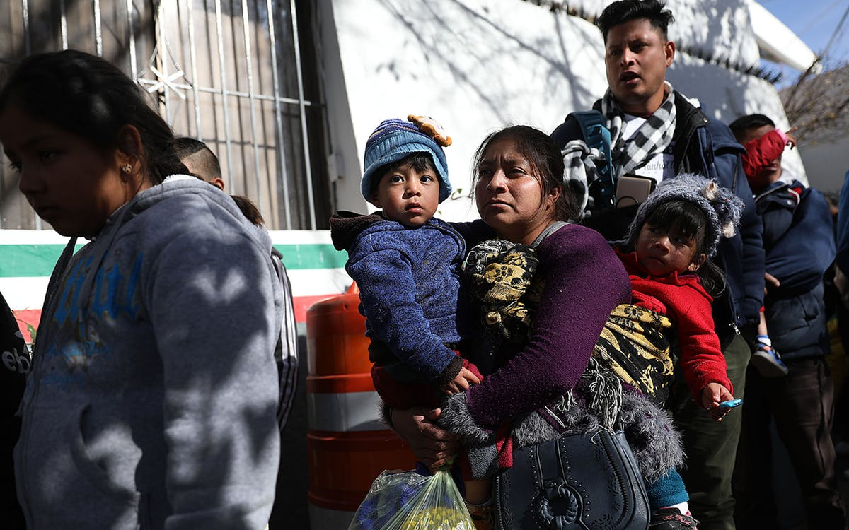 ?If the Police Aren?t Safe Here, What About Us?? Asylum Seekers Fear ?Remain in Mexico? Policy