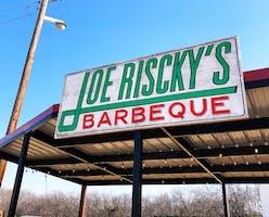 Joe Risckys