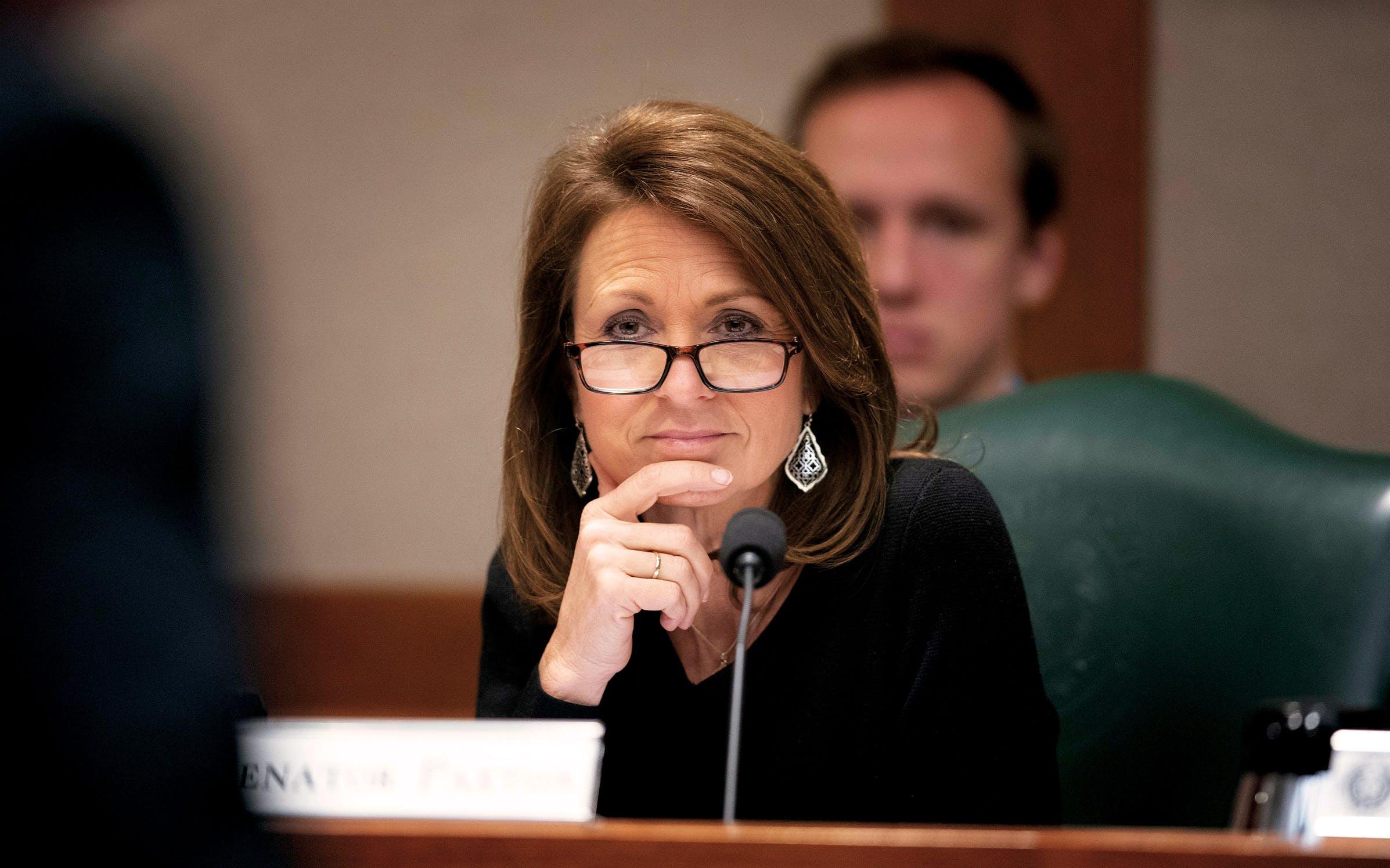 Angela Alvarado best & worst legislators in real time: senator angela paxton