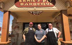 Ernie's Pit Barbeque