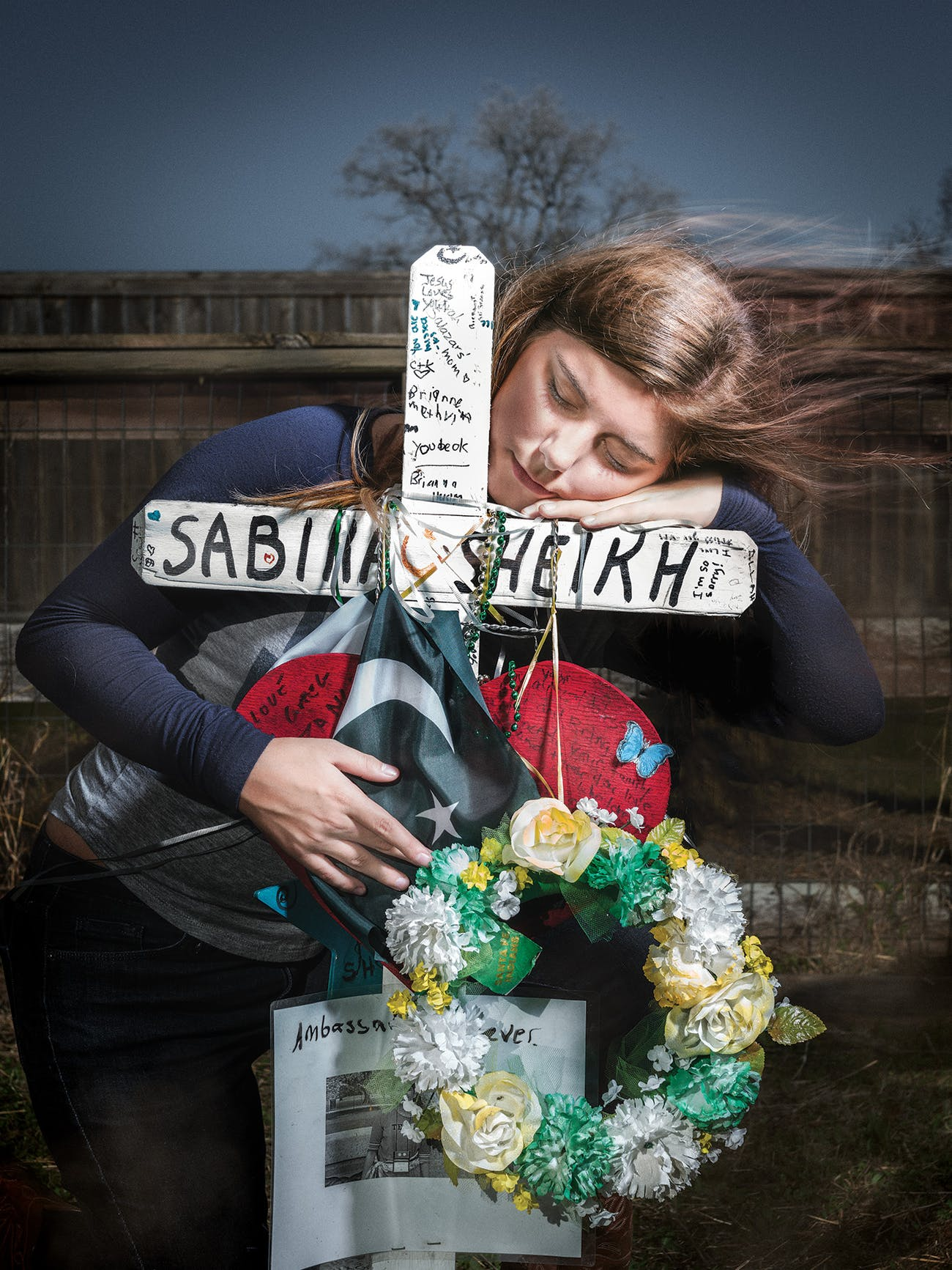 Tragedy In Santa Fe Remembering Sabika Sheikh The Pakistani Student Killed In School Shooting