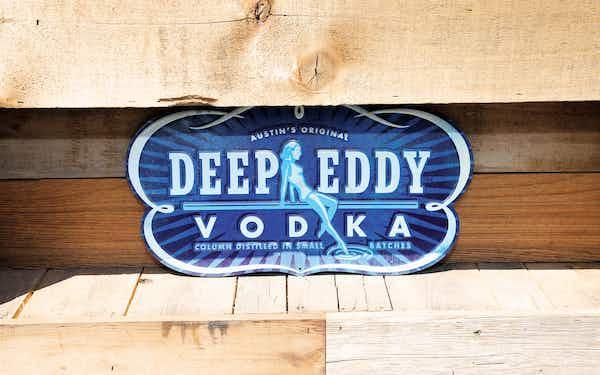 deep eddy tasting room