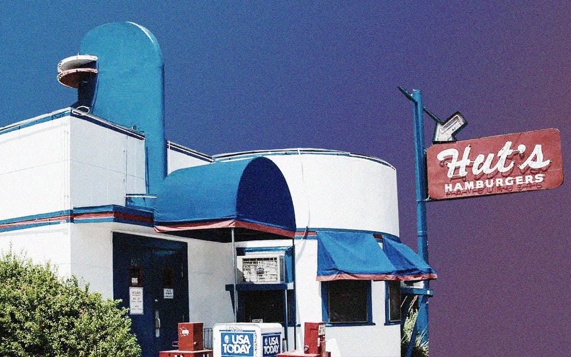 With The Closing Of Hut S Hamburgers Austin Is Losing Yet Another Iconic Restaurant Texas Monthly