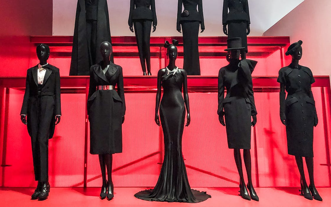 Why The Dior Exhibit Is One Of The Hottest Tickets In Dallas Texas Monthly