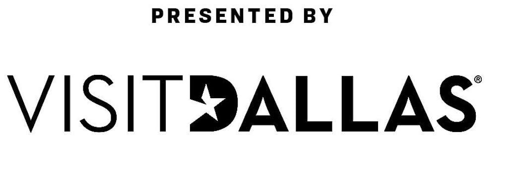 Presenting Sponsor VisitDallas