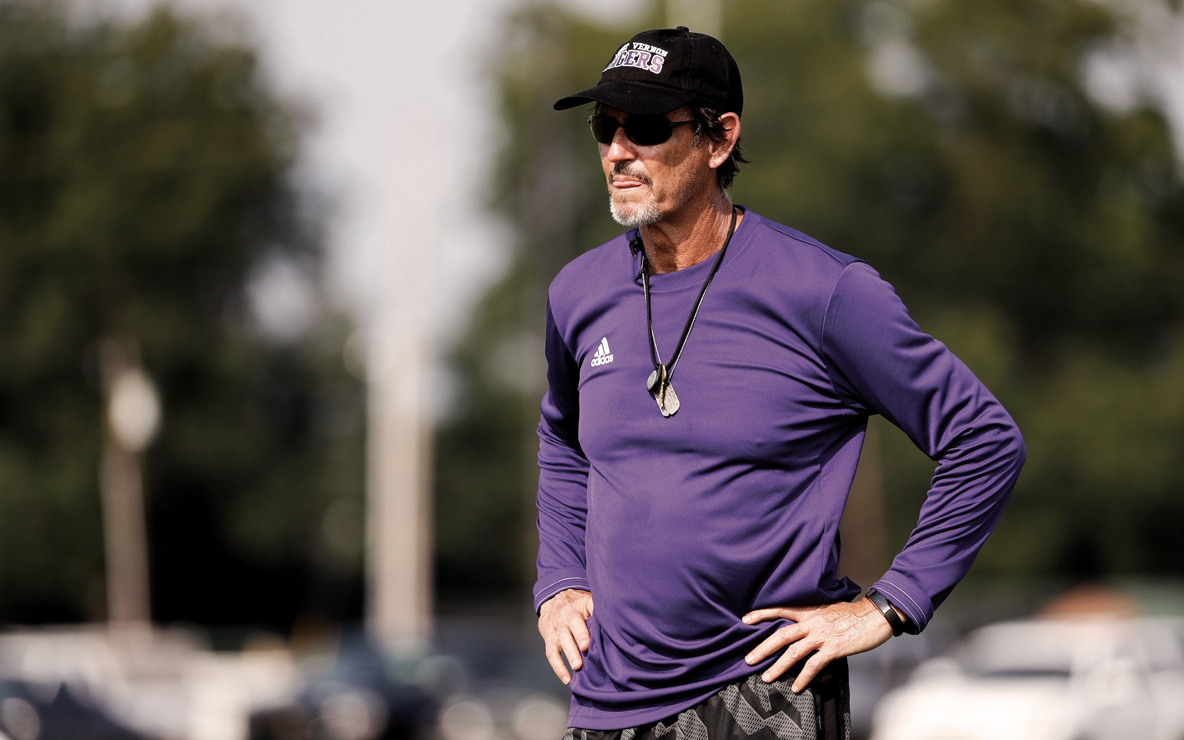 Art Briles Is Coaching High School Football in Texas. What\u0027s
