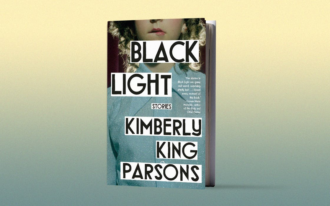 Kimberly King Parsons Profile