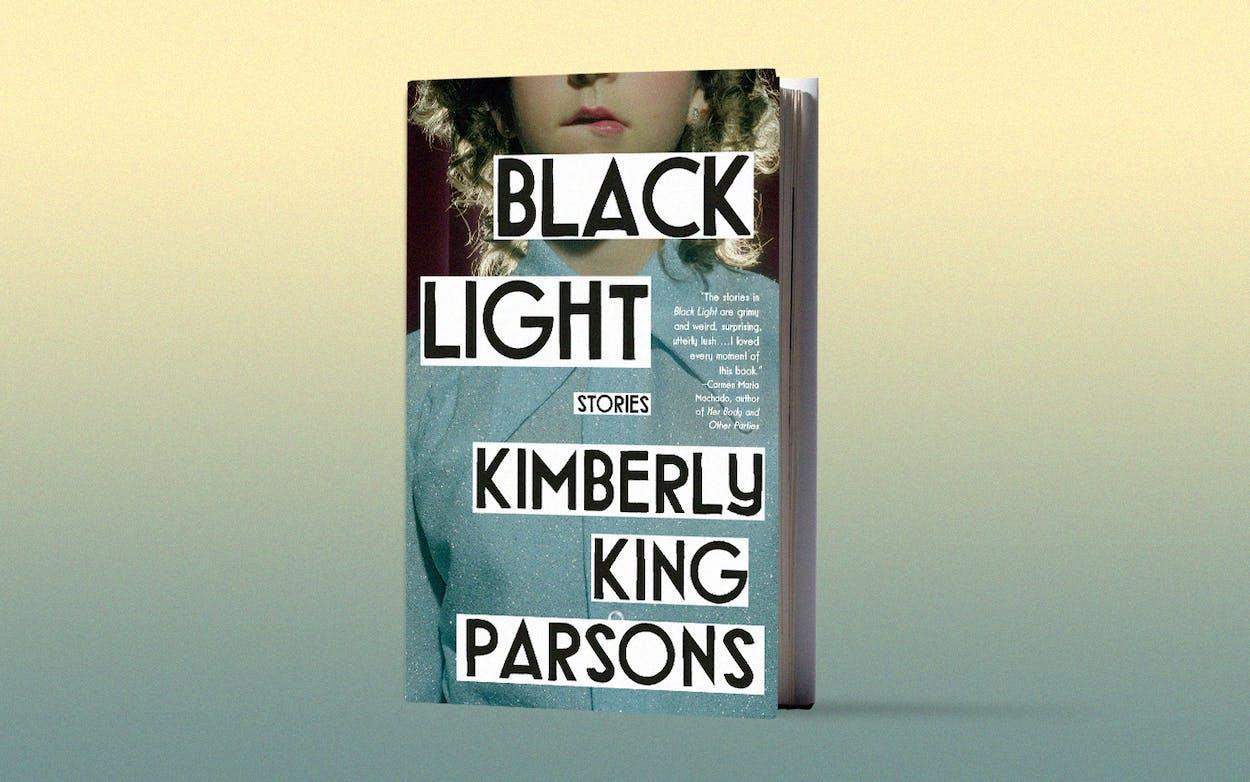 Kimberly King Parsons Profile