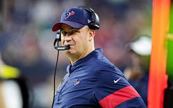 Houston Texans Comeback