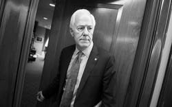 John Cornyn at Commitee hearing