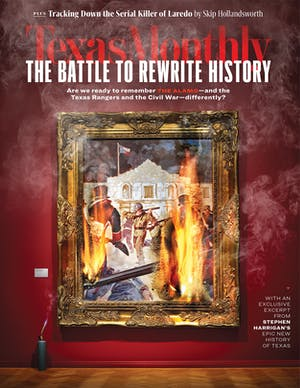October 2019 issue cover