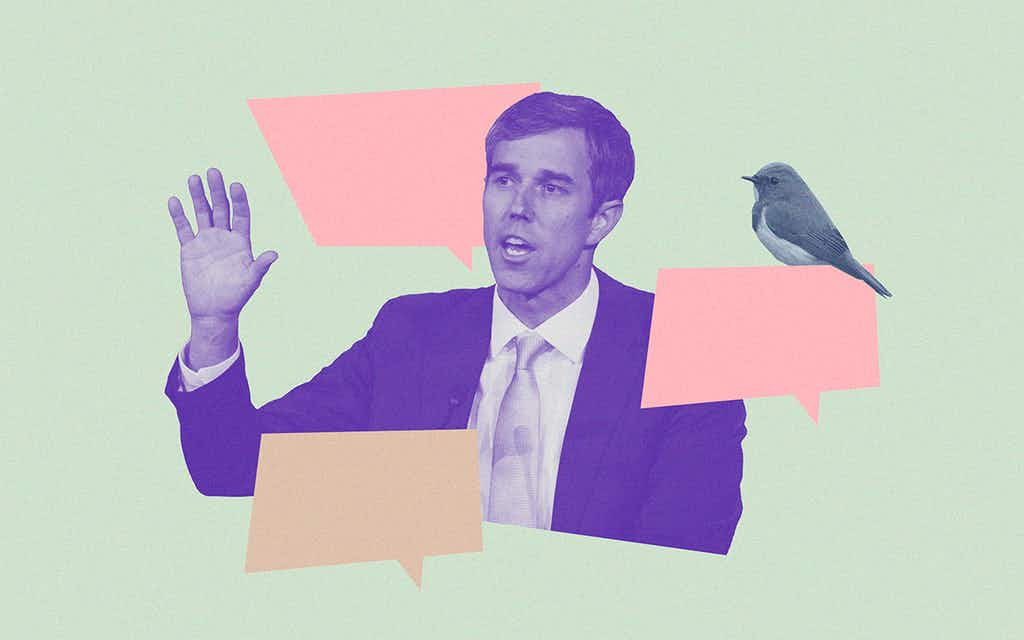 The Six Texas Politicians Addicted to Twitter—For Better or Worse