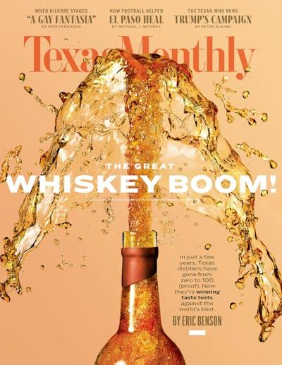 November 2019 Issue Cover
