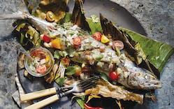 Texas Seafood