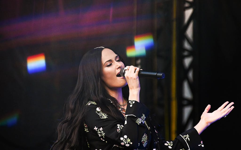 """Kacey Musgraves's """"Yeehaw"""" Chant, and Other ACL 2019 Highlights"""