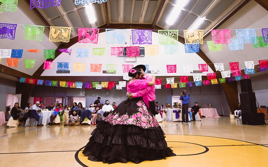 How Teenagers Are Using their Quinceañeras to Boost the Latinx Vote in Texas