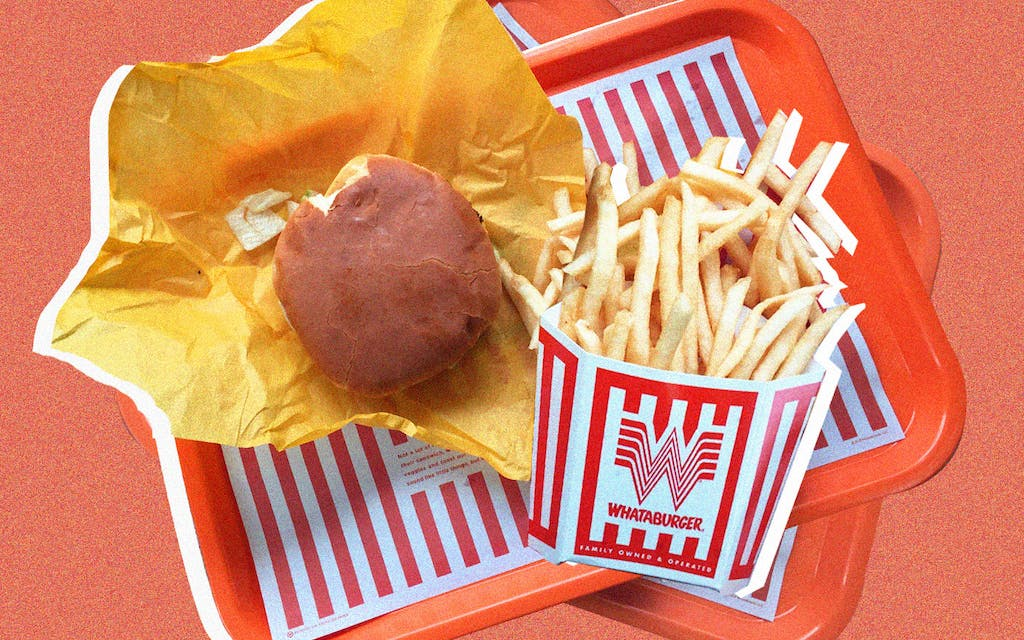 All of the Texas Treats You Could Eat For the Price of That $1,600 Burger