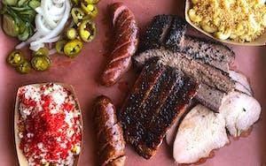 Waco BBQ