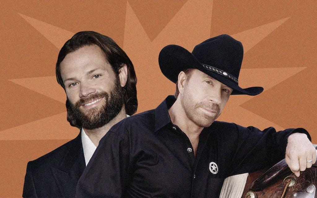 The 'Walker, Texas Ranger' Reboot Is No Laughing Matter, Unfortunately