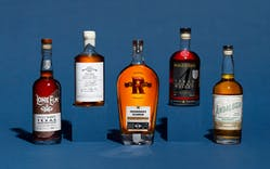 top texas whiskeys