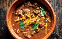 Carne Guisada recipe for vittles