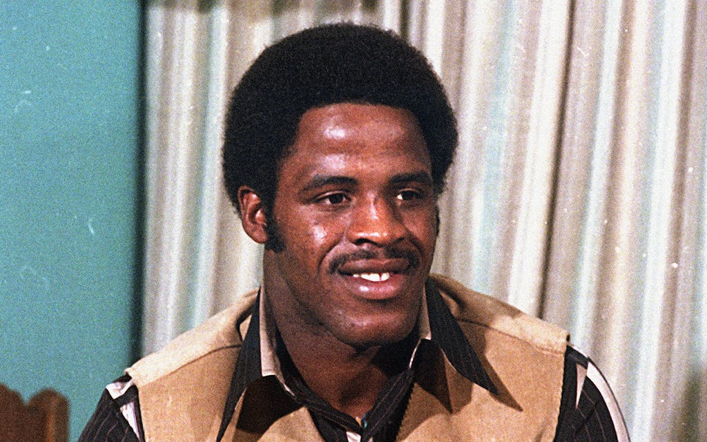 Why Earl Campbell Matters