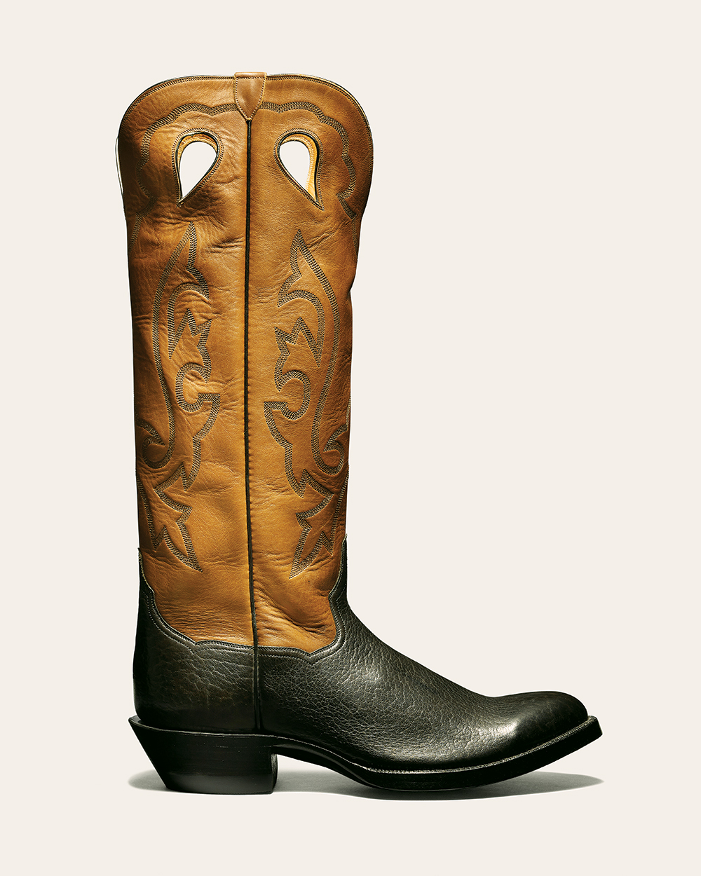 Behold the Art of the Cowboy Boot
