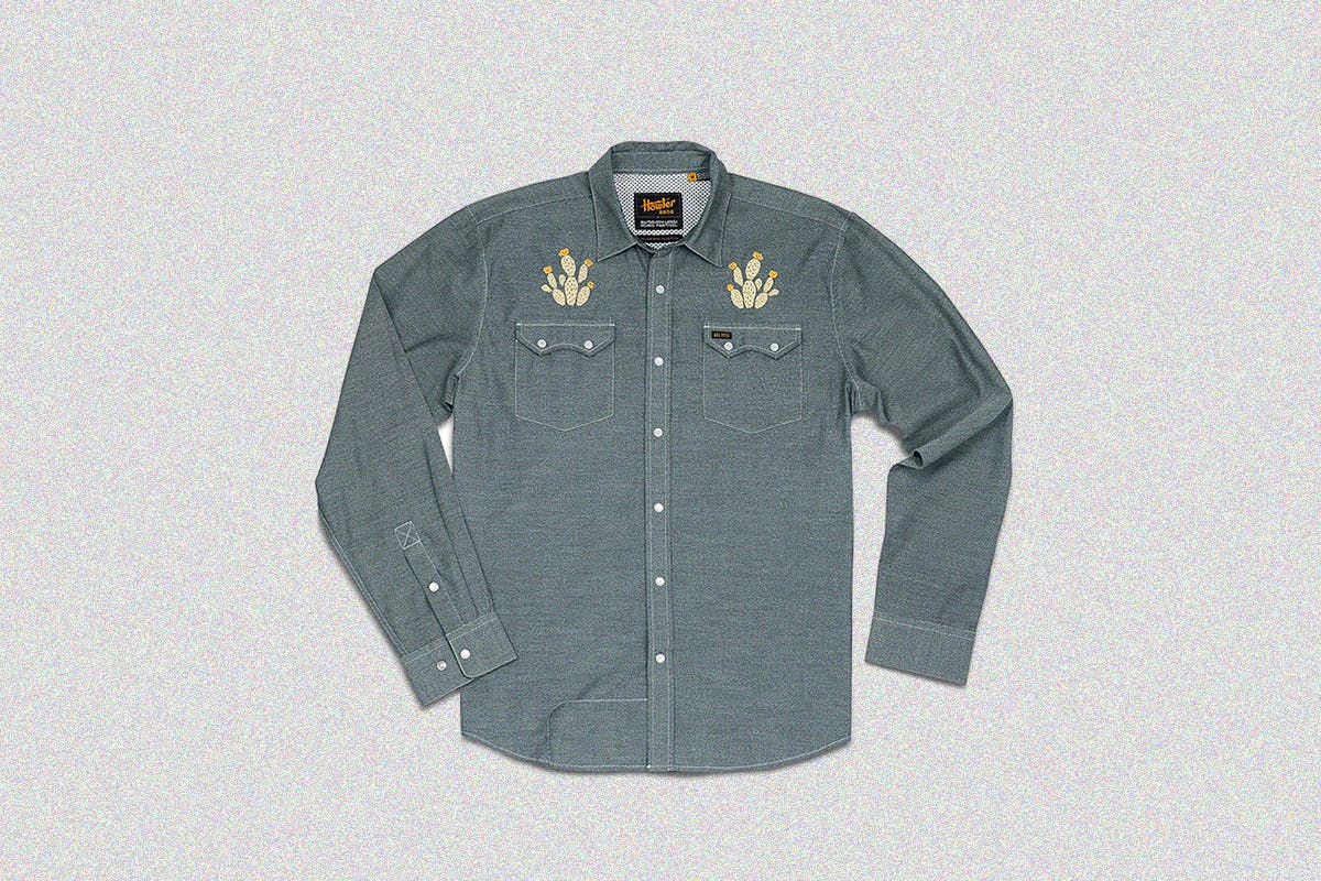 texas GIFT GUIDE 1119 howler brothers shirt
