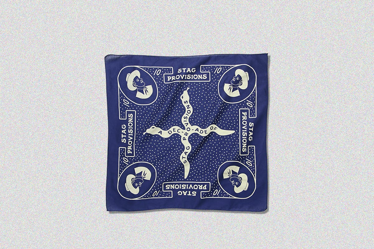 GIFT GUIDE 1119 land handkerchief