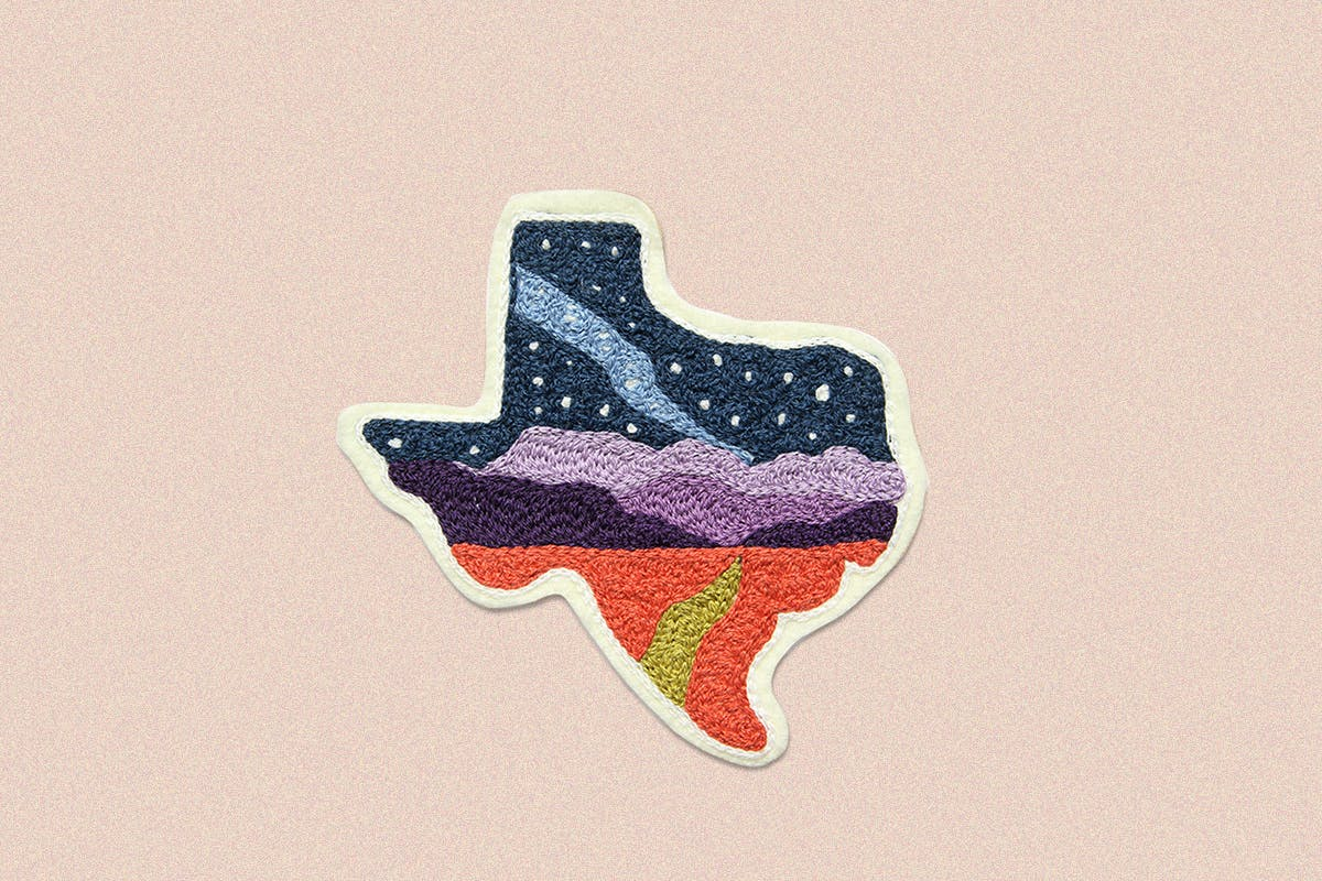 texas GIFT GUIDE 1119 patch