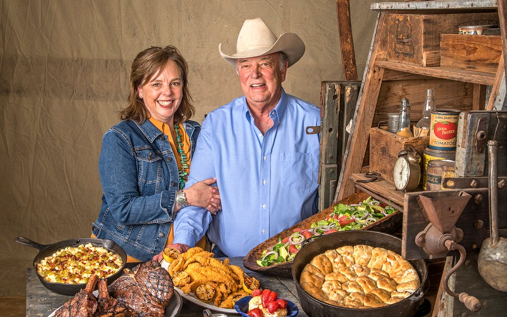 Recipes: Classic Side Dishes from Perini Ranch Steakhouse's New Cookbook